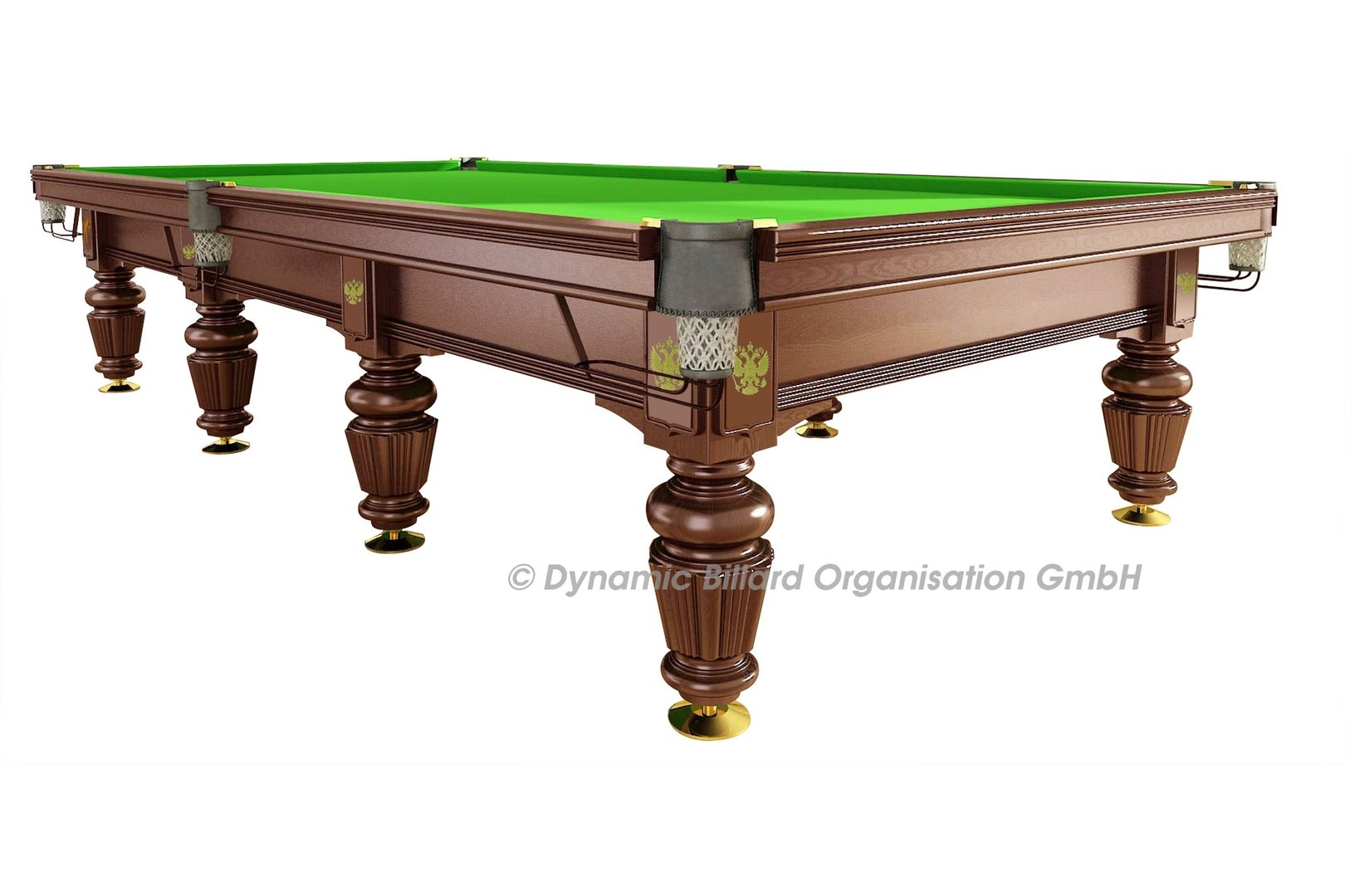 Dynamic noble pyramid table 12 ft suomen biljardikauppa oy for 12 ft table
