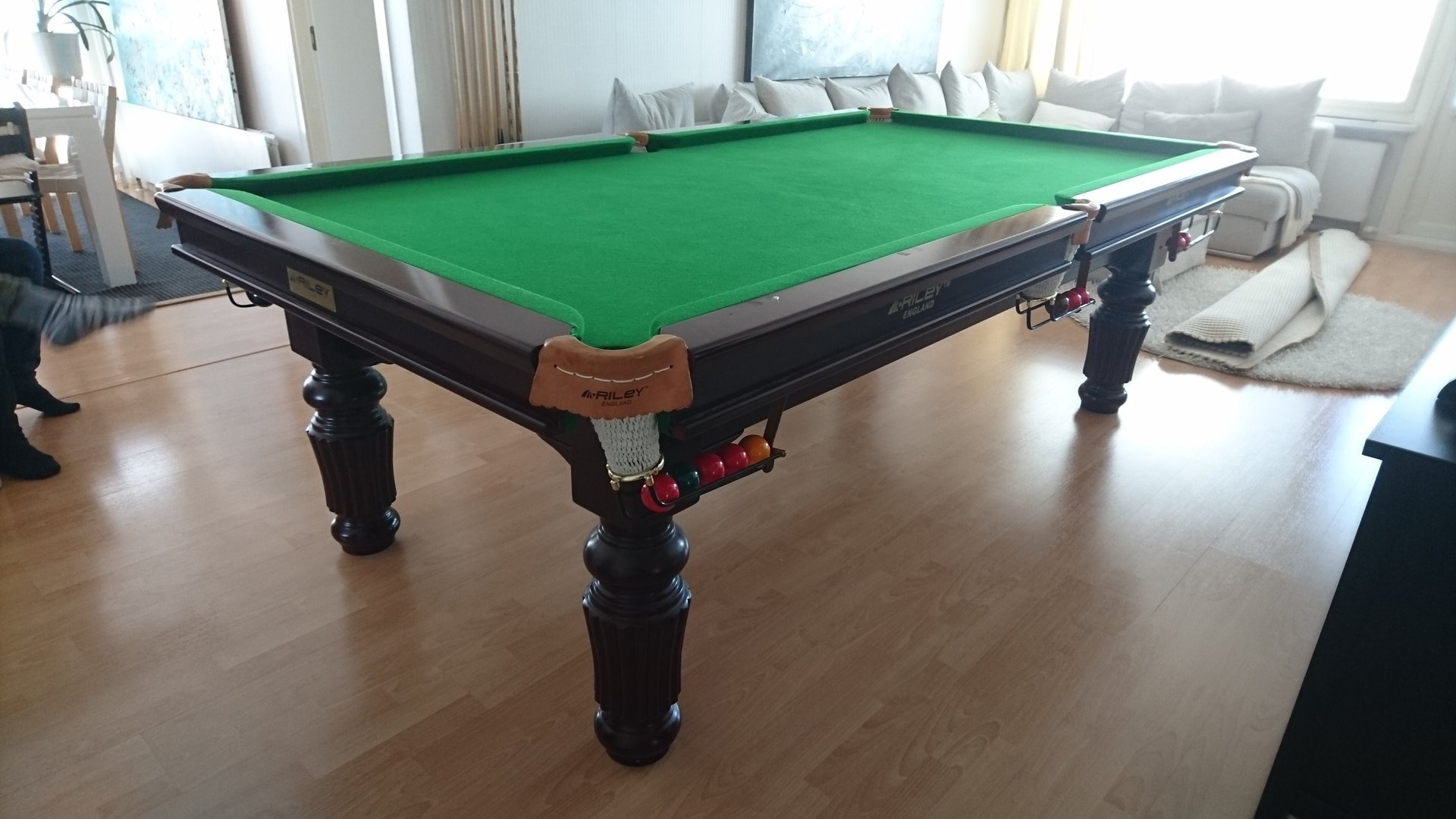 qlt top p sportcraft wid snooker prod table pool hei