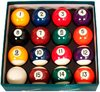 Aramith Pool Ball Set for Snooker, 52,4mm