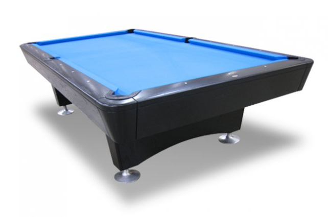 diamond professional 9 pool table oak black liquer. Black Bedroom Furniture Sets. Home Design Ideas